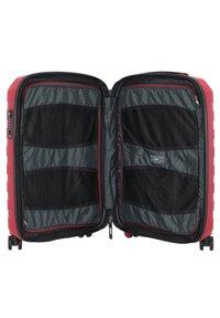 Roncato - Wheeled suitcase - rosso - 4