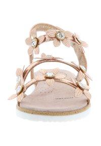 Miss Sixty - Sandals - bronze - 5