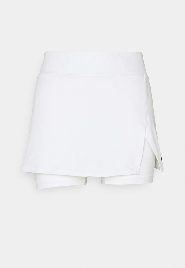 SKIRT  - Rokken - white/black