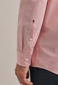 Seidensticker - Formal shirt - rot - 4