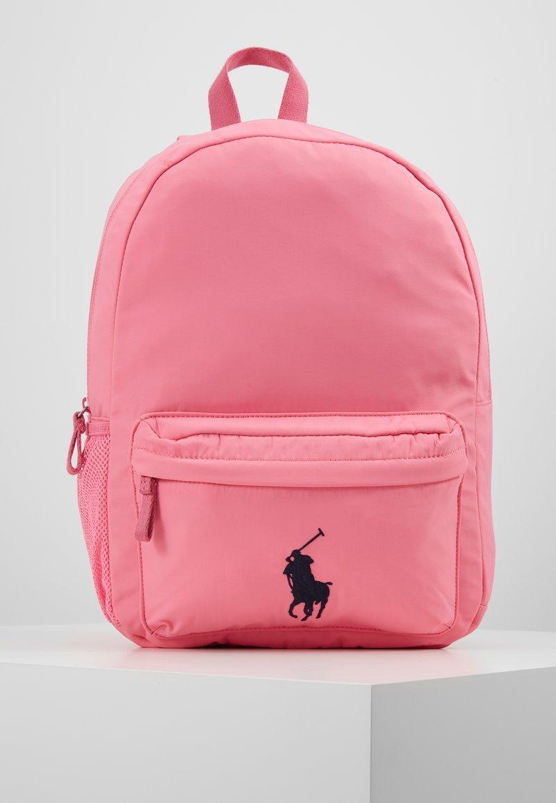 Polo Ralph Lauren - BIG BACKPACK - Batoh - baja pink