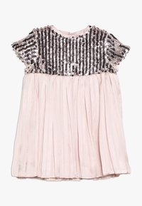 Bardot Junior - NOLENE DRESS - Cocktailkjole - blush - 0