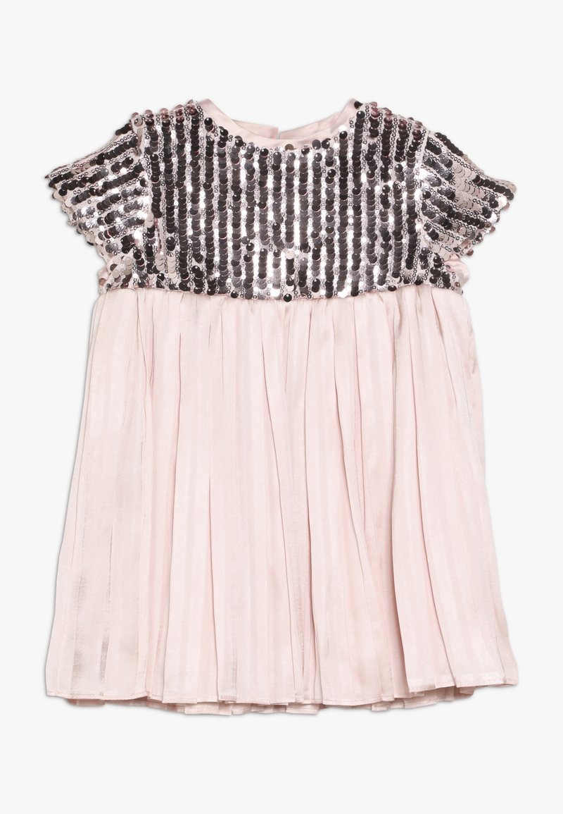 Bardot Junior - NOLENE DRESS - Cocktailkjole - blush