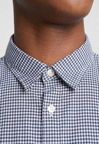Esprit - Camisa - dark blue - 5