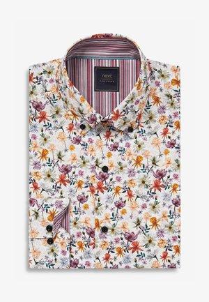 Formal shirt - multi-coloured
