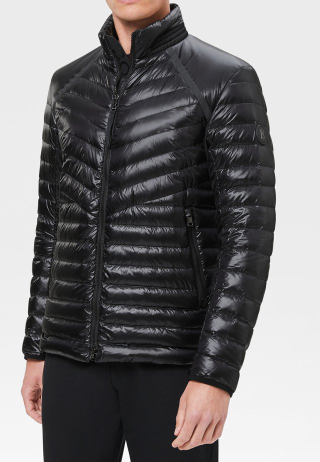 LIMAN-D4 - Down jacket - black