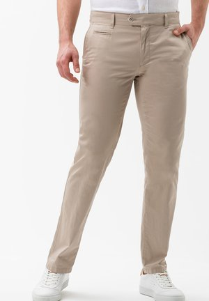STYLE EVEREST  - Chino - beige