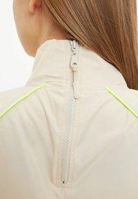 DeFacto - Summer jacket - beige - 4