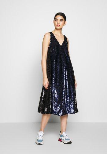 NADIA DRESS - Cocktail dress / Party dress - dark blue
