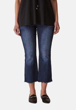 KICK  - Flared Jeans - blu