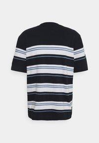 ARKET - Camiseta estampada - blue - 1