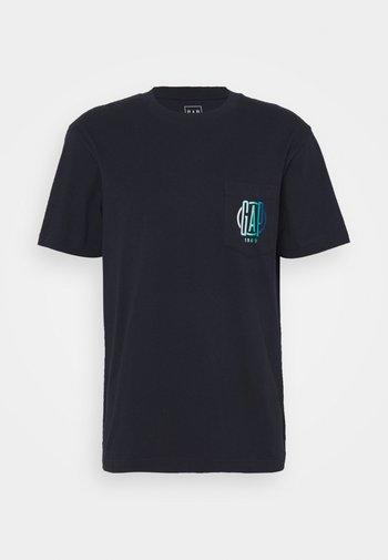 Print T-shirt - night sky