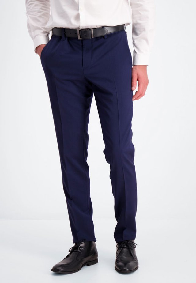 Pantalon - navy
