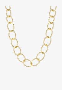 NECKLACE AIR - Halskette - gold-coloured