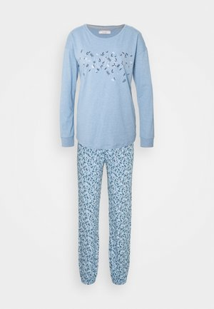 SET - Pyjama set - blue - light combination