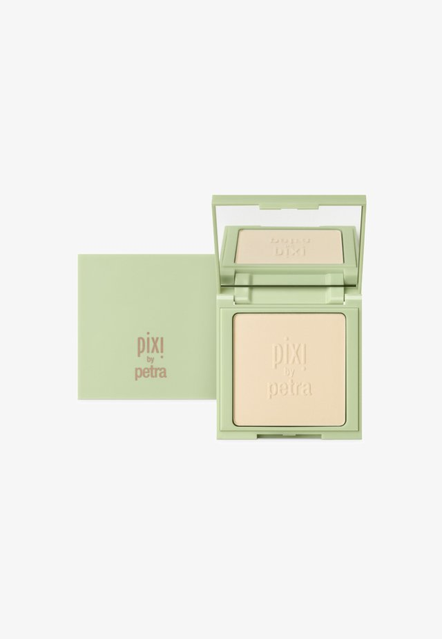 COLOUR CORRECTING POWDER FOUNDATION - Foundation - no.1 cream