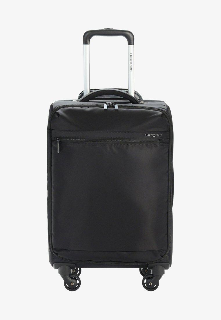 Hedgren - INNER CITY ELLA - Wheeled suitcase - black