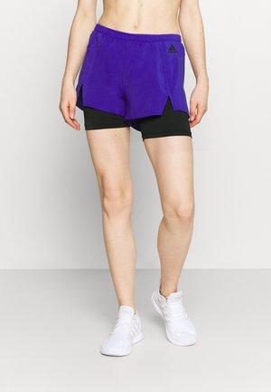 Sports shorts - sentfl/black