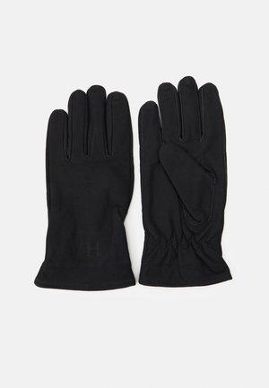 SLHRICHARD GLOVES - Gloves - black