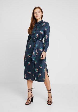 LUISA - Shirt dress - multi