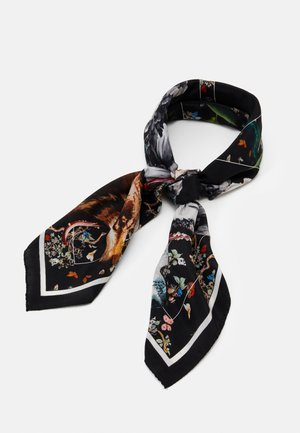 LOTTY VANITE - Foulard - noir