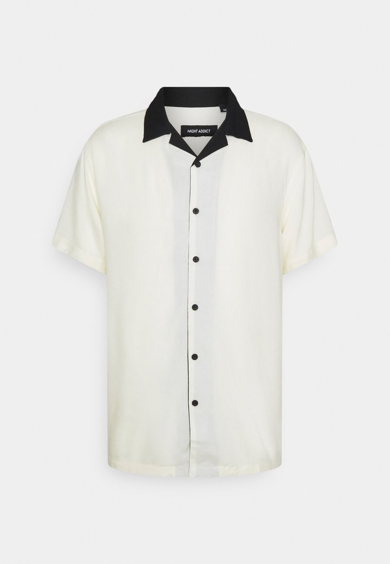Night Addict - Shirt - cream