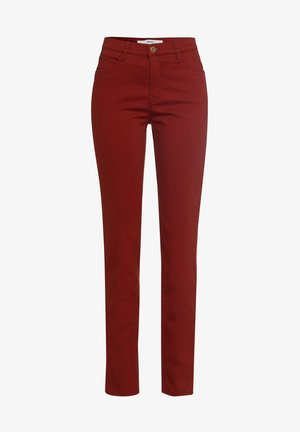 STYLE MARY - Slim fit jeans - cinnamon
