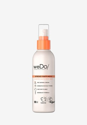 SPREAD HAPPINESS - Hair treatment - -