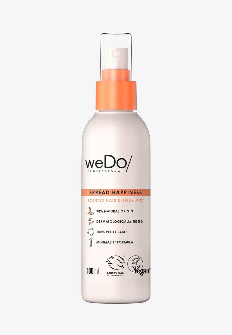 weDo/ Professional - SPREAD HAPPINESS - Hair treatment - -