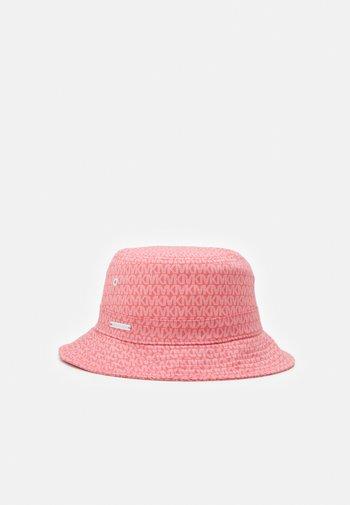 BUCKET HAT - Hat - tea rose