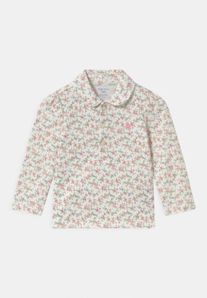 FLORAL  - Long sleeved top - multi-coloured