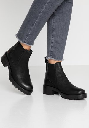 MONIKA - Ankle boots - black