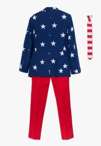 OppoSuits - STARS AND STRIPES SET - Suit - blue/red - 1