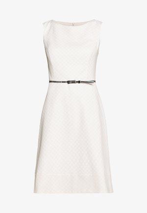 Denní šaty - light pink