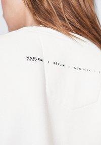 Harlem Soul - LON-DON - Sweatshirt - white - 4