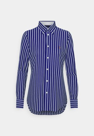 OXFORD - Camisa - active royal/white