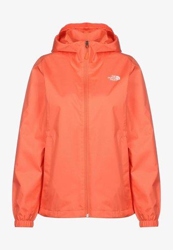Impermeabile - emberglow orange
