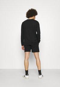 Redefined Rebel - RRJOHAN - Shorts - black - 2