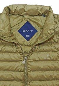 GANT - Light jacket - hellgrün - 2