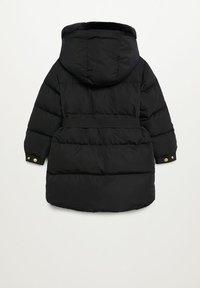 Mango - NACHO - Winter coat - schwarz - 1