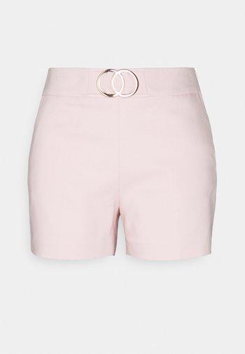 SHIPIM - Shorts - dragee