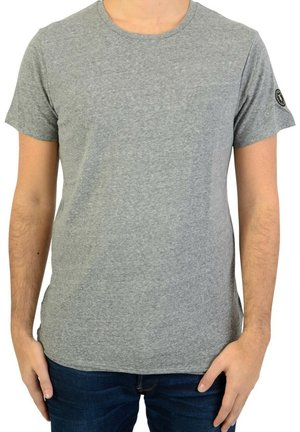 ALBAN - T-shirt basique - grey