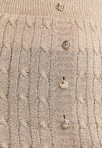 faina - Mini skirt - gold - 3
