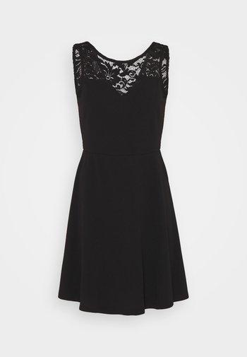 VMVALENTINA SWEETHEART DRESS