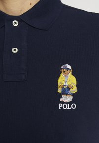 Polo Ralph Lauren - BASIC  - Poloshirts - cruise navy - 4
