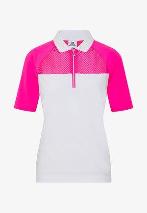 DOMIA - Poloskjorter - hot pink