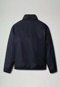 Napapijri - ARINO - Light jacket - blu marine - 8