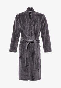 CAWÖ - LAGO  - Dressing gown - anthrazit - 3
