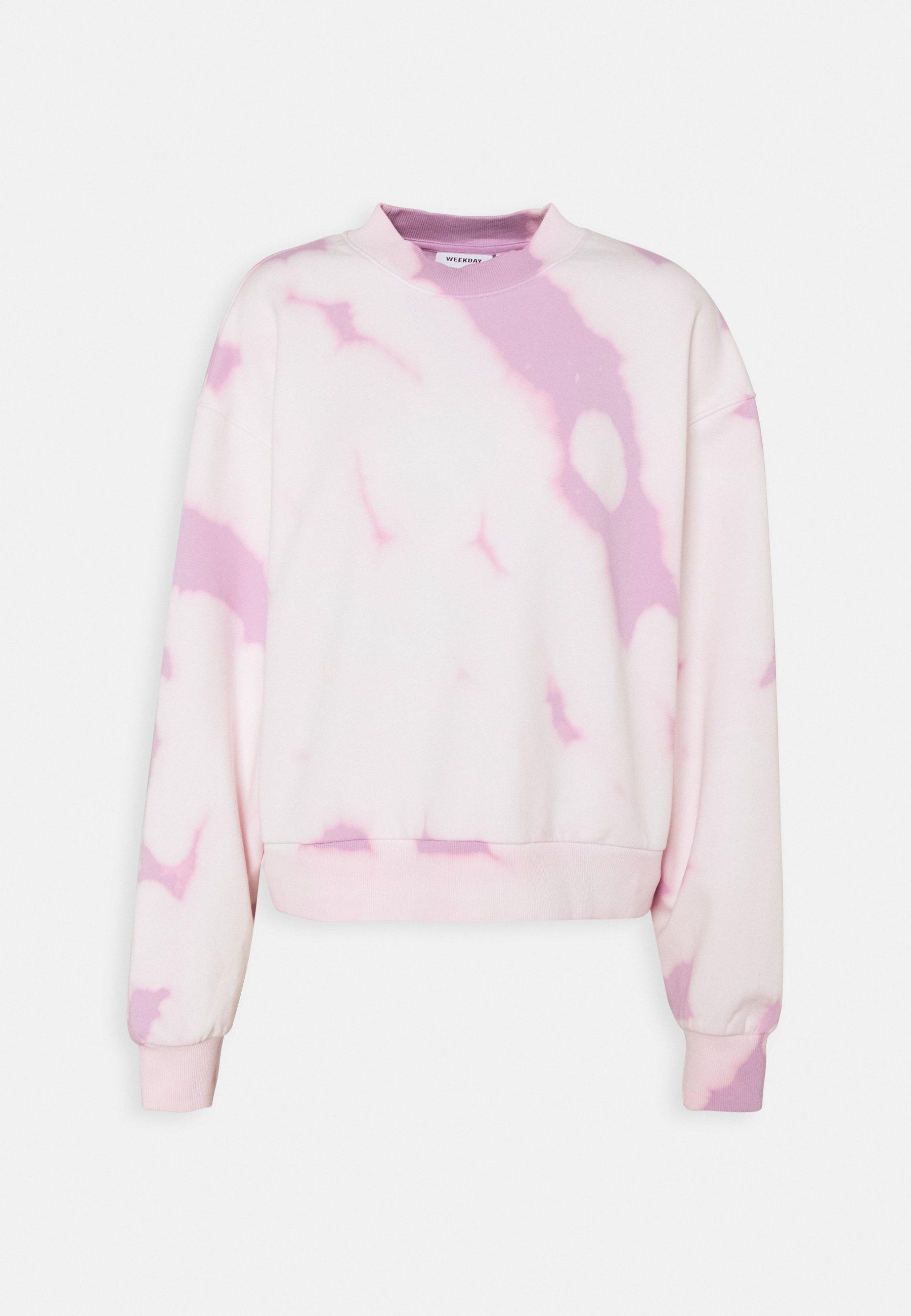 Women AMAZE PRINTED - Sweatshirt
