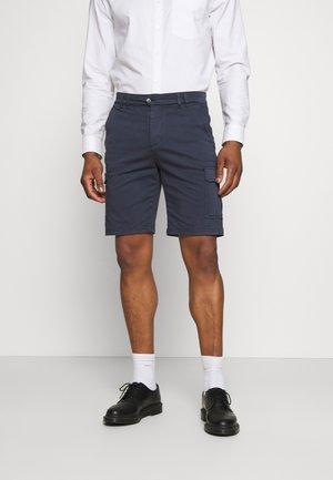 NEW LIMA MAN - Shorts - navy